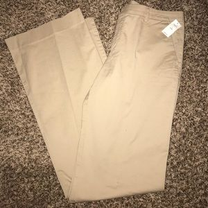 GAP Perfect Khaki Trouser Pants